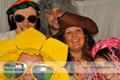 Photo Booth Wales