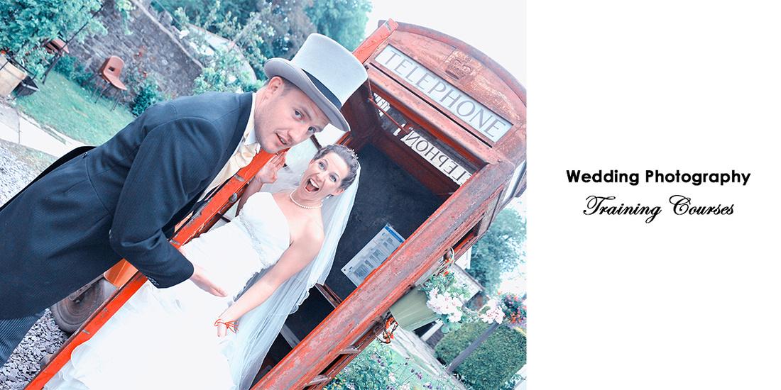 Wedding Photographic Course