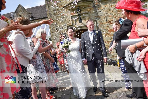 Bridgend Wedding