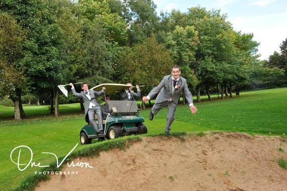 Wedding Golf Club