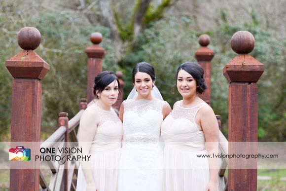 Bridgend Wedding Photographer