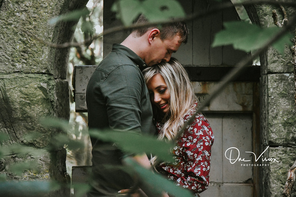 South Wales Wedding Photographer engagement