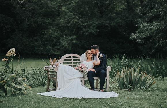 Local Wedding Photographer in Bridgend