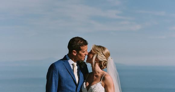 Worldwide wedding photography