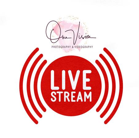 One Vision Live Stream