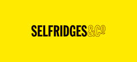 Selfridges & Co Logo (One Vision Photography)