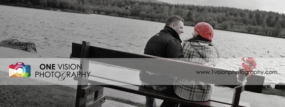 Pre Wedding Photo shoot, Park Bryn Bach, South Wales, Wedding Photographer, Engagement
