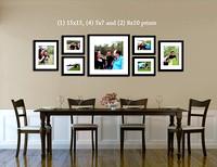 dinner room frames
