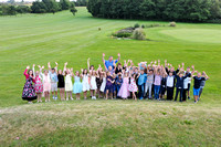 West Park Primary School Prom 2015