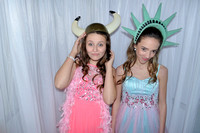 Livvey & Ellie 13th Party