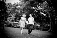 Laura & Mathew Pre Wedding