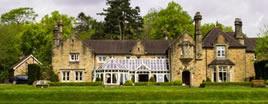 Bryngarw House - Bridgend