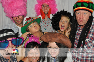 Photo Booth South Wales