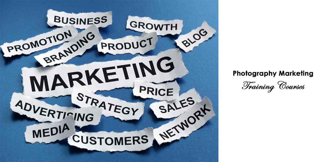 SEO Photography marketing course