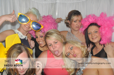 Summer Ball. NHS, South Wales, event, parties, Photo Booth