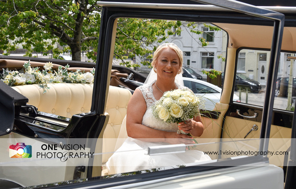 Wedding Photography Bridgend