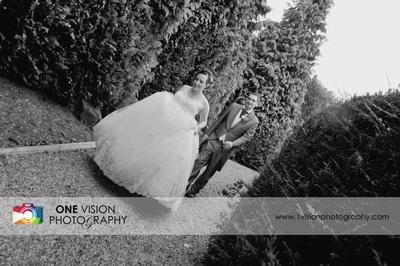 Wedding Photography, South Wales, St Marys Golf Club, Pencoed, Bridgend