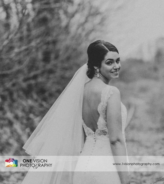 Wedding Bride South Wales UK