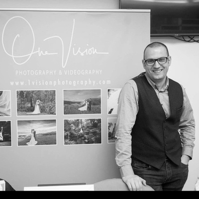 Michael Lundbeck - One Vision Photography