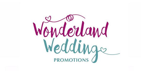Wonderland Wedding Promotions