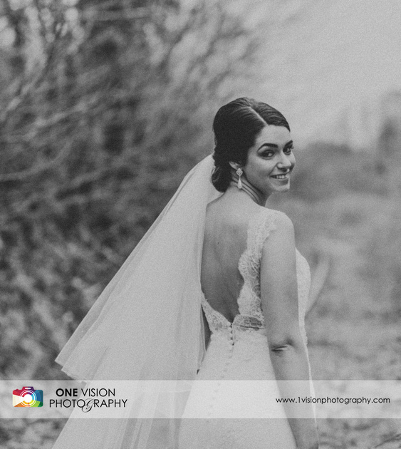 Wedding Bride South Wales UK
