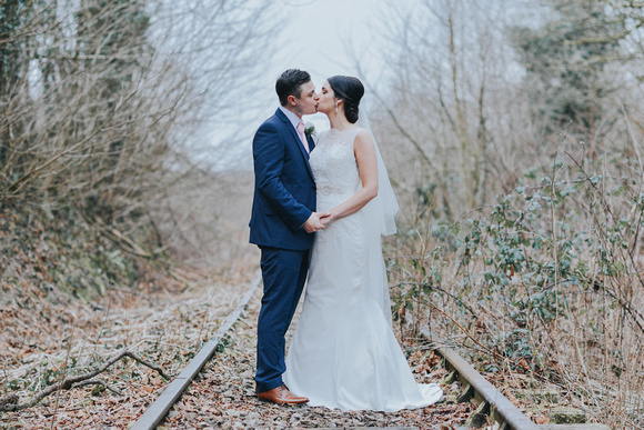 Bridgend Wedding Photographer