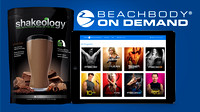 beachbody UK coach