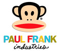 Paul Frank logo & Small Paul One Vision Photography