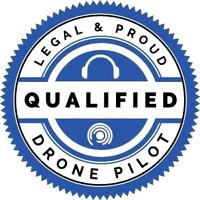 Drone Pilot Wales