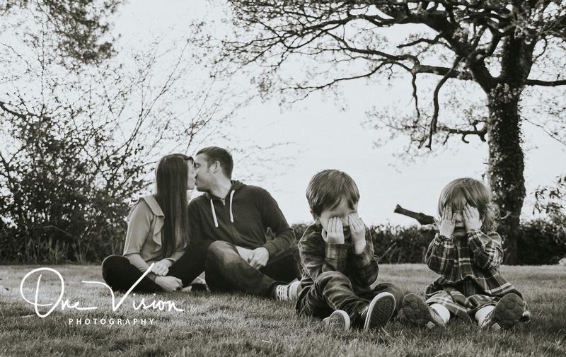 Family Portrait Photographer Bridgend South wales