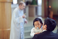 Christening & Communion
