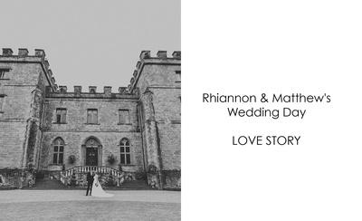 UK Wedding Photographer and Videographer